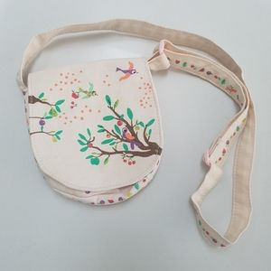 Children's Bird Bag